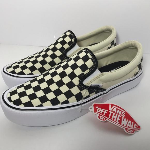 88f62157bb Vans Slip-On Lite. NWT